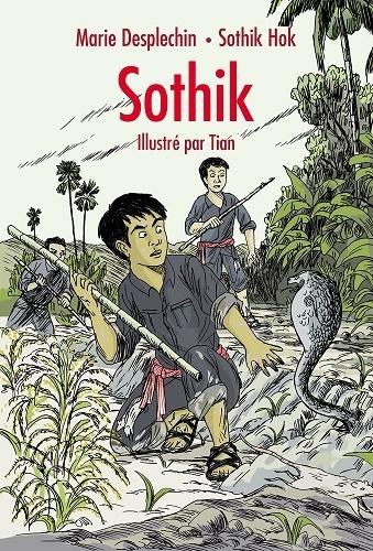 Couverture Sothik