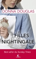 Couverture Les Filles du Nightingale Editions Charleston 2016