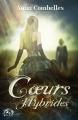 Couverture Coeurs hybrides Editions L'ivre-book (La Romance) 2016