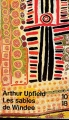 Couverture Les sables de Windee Editions 10/18 (Grands détectives) 1994