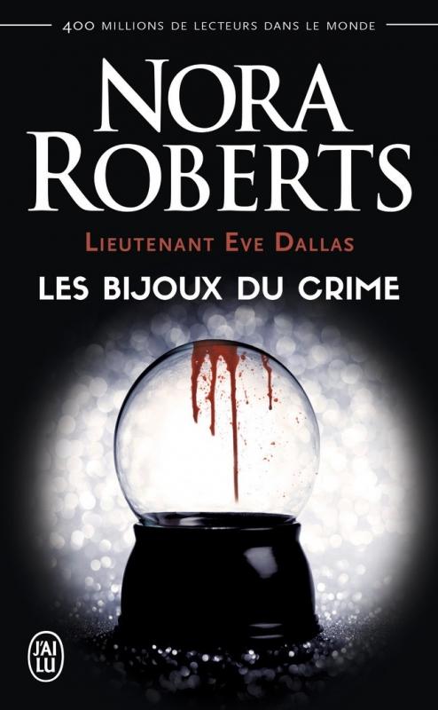 Couverture Lieutenant Eve Dallas, tome 07 : Les bijoux du crime