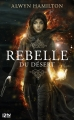 Couverture Rebelle du désert, tome 1 Editions 12-21 2016