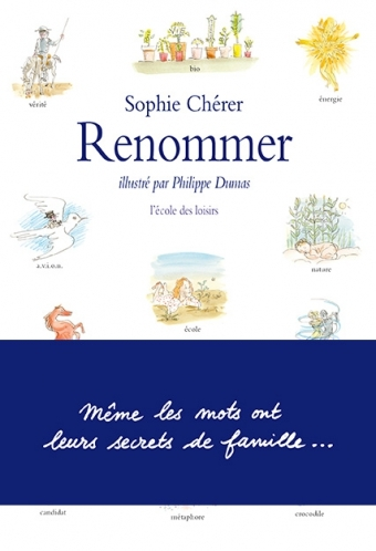 Couverture Renommer