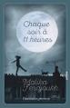 Couverture Chaque soir à 11 heures Editions Flammarion (Jeunesse) 2016