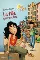 Couverture Cap soleil, tome 2 : La fille qui rend fou Editions Rageot (Poche) 2011