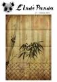 Couverture L'Indé Panda N°1 Editions Autoédité 2016