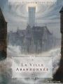 Couverture La ville abandonnée Editions Casterman (Les albums Duculot) 2004
