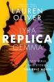 Couverture Replica, tome 1 Editions HarperCollins (US) 2016
