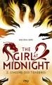 Couverture The girl at midnight, tome 2 : L' heure des ténèbres Editions Pocket (Jeunesse) 2016