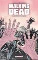 Couverture Walking dead, tome 09 : Ceux qui restent Editions Delcourt 2009