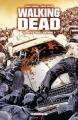 Couverture Walking Dead, tome 10 : Vers quel avenir ? Editions Delcourt 2009