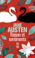 Couverture Raison et Sentiments / Le Coeur et la Raison / Raison & Sentiments Editions 10/18 2016