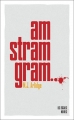 Couverture Am stram gram Editions Les escales (Noires) 2015