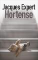 Couverture Hortense Editions Sonatine 2016