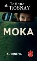 Couverture Moka Editions Le Livre de Poche 2016