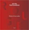 Couverture Rouge : Histoire d'une couleur Editions Seuil 2016