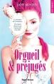 Couverture Orgueil et Préjugés Editions Hugo & cie (New romance) 2016