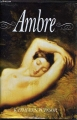 Couverture Ambre, tome 1 Editions France Loisirs 1995