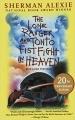 Couverture The Lone Ranger and Tonto Fistfight in Heaven Editions Transatlantic Press 2013