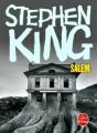 Couverture Salem Editions Le Livre de Poche 1974