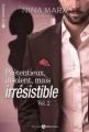 Couverture Prétentieux, insolent mais irrésistible, tome 2 Editions Addictives (Adult romance) 2016