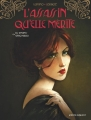 Couverture L'assassin qu'elle mérite, tome 4 : Les amants effroyables Editions Vents d'ouest 2016