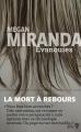 Couverture Evanouies Editions de la Martinière 2016