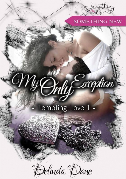 Couverture Tempting Love, tome 1 : My Only Exception