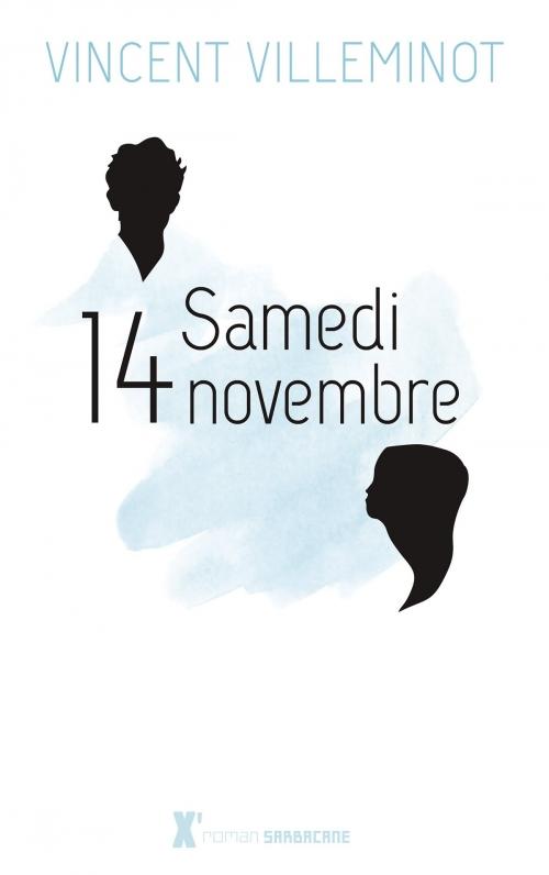 Couverture Samedi 14 novembre
