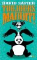 Couverture Maudit karma, tome 2 : Toujours maudit ! Editions Presses de la cité 2016