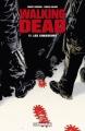 Couverture Walking Dead, tome 11 : Les Chasseurs Editions Delcourt 2010