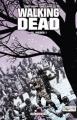 Couverture Walking Dead, tome 14 : Piégés ! Editions Delcourt 2011