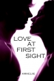 Couverture Love At First Sight Editions Nathan 2014