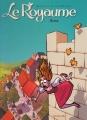 Couverture Le Royaume (BD), tome 1 : Anne Editions Dupuis 2013