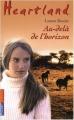 Couverture Heartland, tome 22 : Au-delà de l'horizon Editions Pocket (Jeunesse) 2005