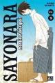 Couverture Sayonara Monsieur Désespoir, tome 09 Editions Pika (Seinen) 2010