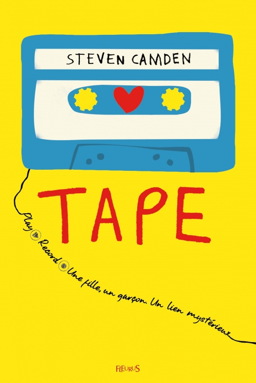 Couverture Tape