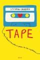 Couverture Tape Editions Fleurus 2016