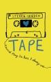 Couverture Tape Editions HarperCollins (Children's books) 2014