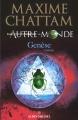 Couverture Autre-monde, tome 7 : Genèse Editions Albin Michel 2016