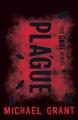 Couverture Gone, tome 4 : L'épidémie Editions Electric Monkey 2012