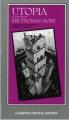 Couverture L'utopie Editions Norton Critical 1992