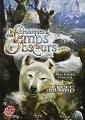 Couverture Chroniques des Temps Obscurs, tome 1 : Frère de loup Editions Le Livre de Poche (Jeunesse) 2009
