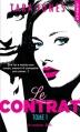Couverture Le contrat, tome 1 Editions La Condamine 2016