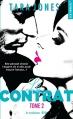 Couverture Le contrat, tome 2 Editions La Condamine 2016
