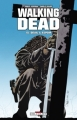Couverture Walking Dead, tome 15 : Deuil & espoir Editions Delcourt 2012