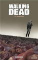 Couverture Walking Dead, tome 17 : Terrifiant Editions Delcourt 2013