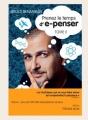 Couverture Prenez le temps d'e-penser, tome 2 Editions Marabout 2016