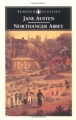 Couverture Northanger abbey / L'abbaye de Northanger / Catherine Morland Editions Penguin books (Classics) 1995