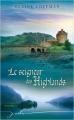 Couverture Le seigneur des Highlands Editions Harlequin (Jade) 2005